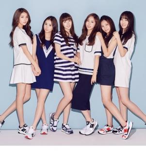 2015 AKIII CLASSIC LOOKBOOK 여자친구 2차 화보 공개