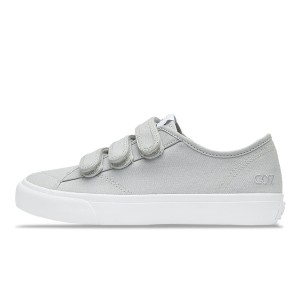 "<b><font color=""red"">Spring New Release!</font></b> <br> AKIII CLASSIC Velcro Coe <BR> light Gray"