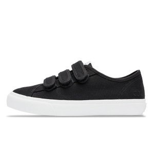 "<b><font color=""red"">Spring New Release!</font></b> <br> AKIII CLASSIC Velcro Coe <BR> Black"