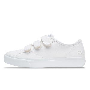"<b><font color=""red"">Spring New Release!</font></b> <br> AKIII CLASSIC Velcro Coe <BR> White"