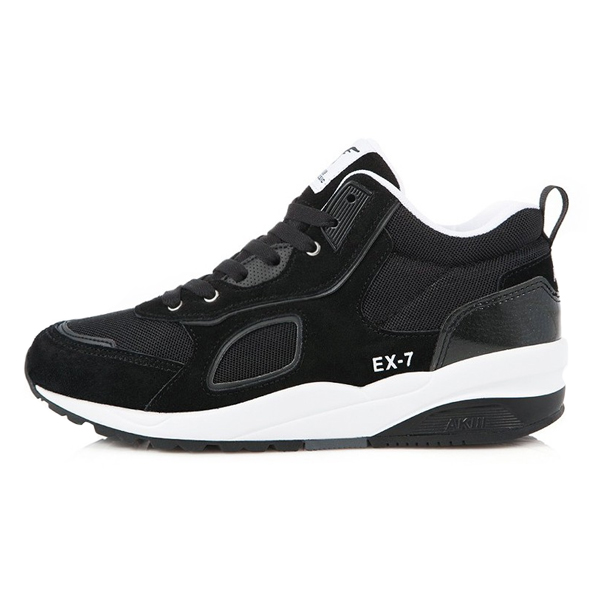 "<b><font color=""#000"">New color ★ !! ★</font></b> <br> AKIII CLASSIC <BR>  EX-7  Black White"