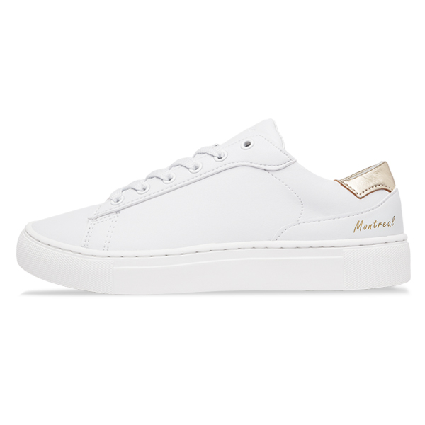 "<b><font color=""red"">Sneakers New Release!</font></b> <br> AKIII CLASSIC Aphrodite <BR> Gold"