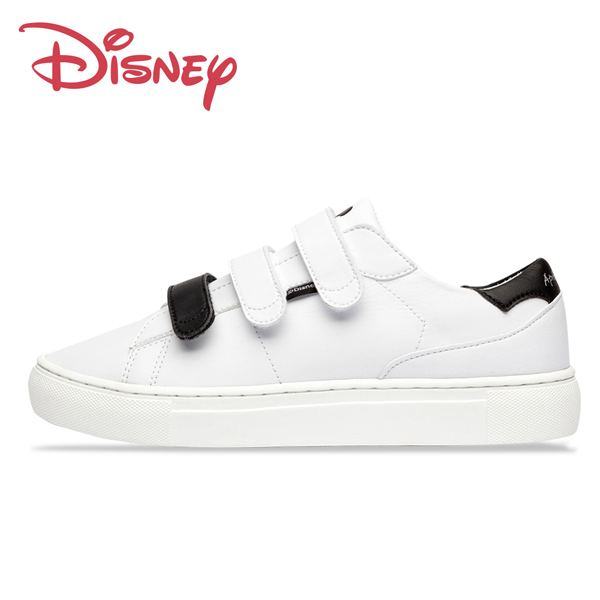 "<b><font color=""blue"">Disney XAKIII CLASSIC COLLABO Limited Edition</font></b> <br> AKIII CLASSIC Sneakers <BR> Disney Collection White Black"