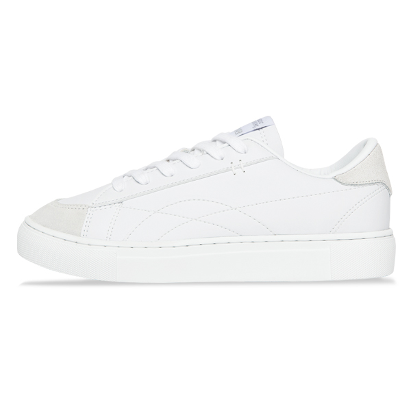 """<b><font color=""""red"""">Sneakers New Release!</font></b> <br> AKIII CLASSIC Vancouver <BR> White Beige"""