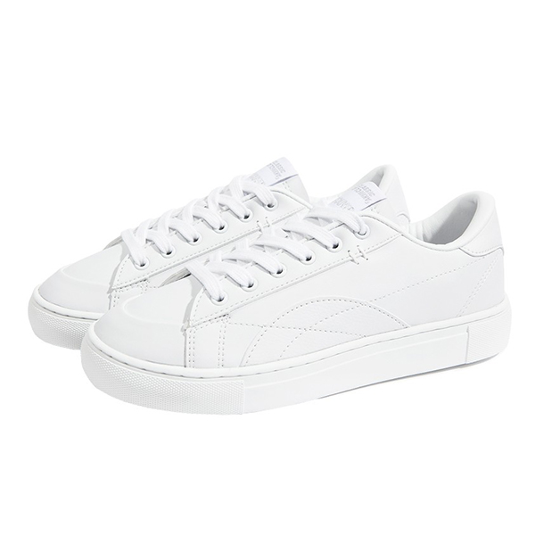 "<b><font color=""red"">Sneakers New Release!</font></b> <br> AKIII CLASSIC Vancouver <BR> Pure white"