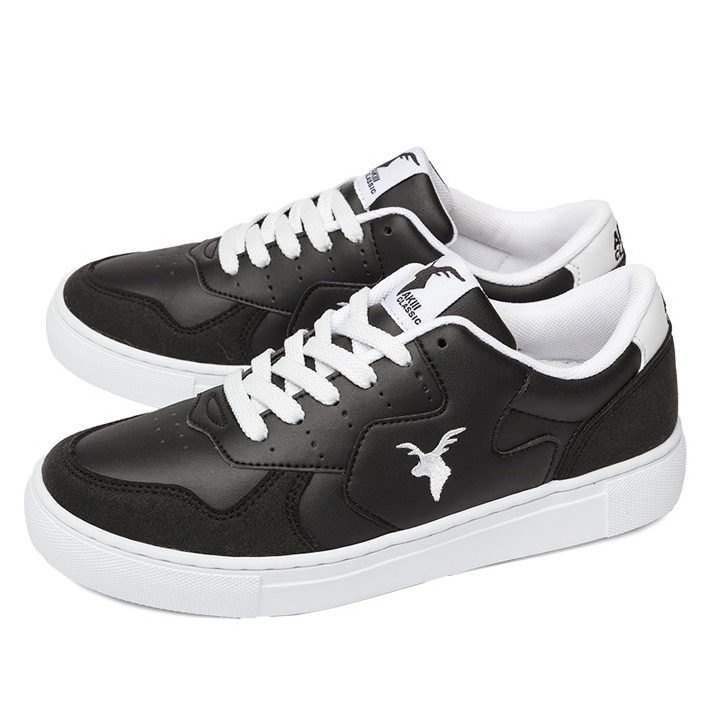 "<b><font color=""red"">Sneakers New Release!</font></b> <br> AKIII CLASSIC Cambridge <BR> Black"