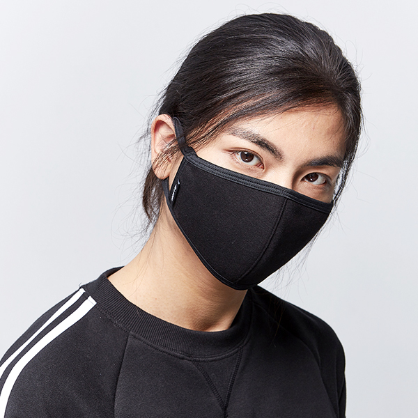 <b><font color=green>AKIII CLASSIC</font></b> <br> This label Mask (unisex) <br> Basic Mask