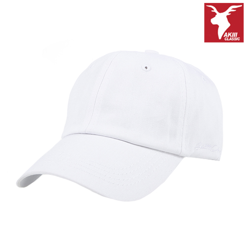 <b><font color=red>★ New product release !! ★</font></b> <br> Aki Classic <BR> Icon ball cap <BR>