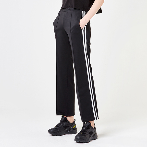 <b><font color=red>AKIII CLASSIC New Products!</font></b> <br> 2 Line Straight Pants