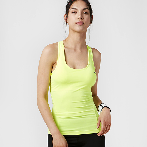 AKIII CLASSIC   <br> Sleeveless TYPE-1 <br> Lime <br>