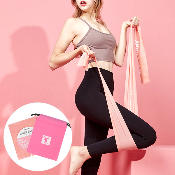 <b>★ New product release !! ★</b> <br> Aki Classic <BR> Natural latex band