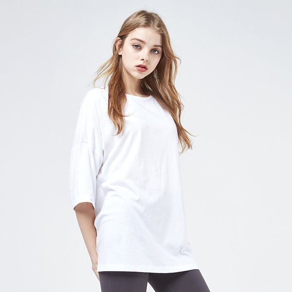 <b><font color=red>AKIII CLASSIC New Products!</font></b> <br> loose fit Short Sleeves T-shirt